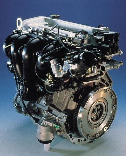 2.0 L Duratec Ford Engines